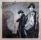 Shikkobu +WA 'Love x All' (Japan Version)