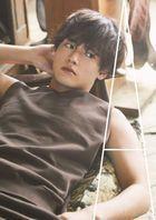 "Akaso Eiji First Photobook ""A"""