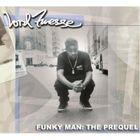 Funky Man: The Prequel (Japan Version)