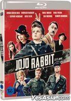 Jojo Rabbit (Blu-ray) (Korea Version)