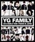 YG FAMILY WORLD TOUR 2014 -POWER- in Japan (Blu-ray) (Japan Version)