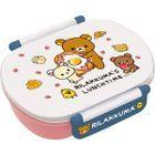 San-X Rilakkumai Lunch Box 360ml