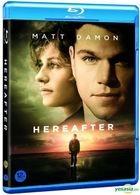 Hereafter (Blu-ray) (Korea Version)