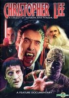 Christopher Lee a Legacy of Horror and Terror (2012) (DVD) (US Version)