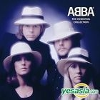 Abba - The Essential Collection (Standard Edition) (2CD) (Korea Version)