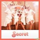 Secret Single Album - Shy Boy