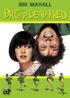 DROP DEAD FRED (Japan Version)
