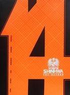 SHINHWA Shunen Kinen 'THE RETURN of SHINHWA' SPECIAL DVD [2DVD+PHOTOBOOK] (Japan Version)