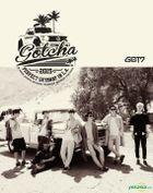 GOT7 'Gotcha' - Perfect Getaway in L.A. - 2nd Photobook