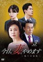 Man in the Kitchen (DVD) (Box 3) (Japan Version)