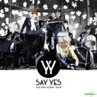 Say Yes Mini Album Vol. 2 - Say Ho