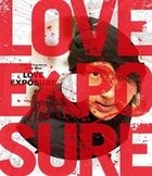 Love Exposure Longest Edition The TV Show (Blu-ray) (Japan Version)
