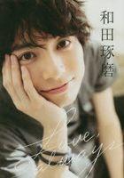 Wada Takuma 3rd Photobook 'Love,always'