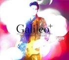 Produced by Masaharu Fukuyama「Galileo+」 (ALBUM+DVD)(First Press Limited Edition)(Japan Version)