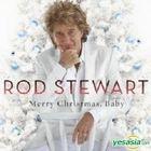 Merry Christmas, Baby (CD + DVD)