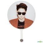 2014 JYJ Concert In Seoul - The Return of the King Goods - Fan (Jae Joong)