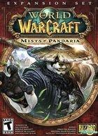 World Of Warcraft - Mists Of Pandaria (Expansion Set) (英文版) (DVD 版)