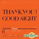 Hot Potato Live Album - Thank You! Good Night (CD+DVD)