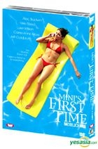 Mini's First Time (DVD) (Korea Version)