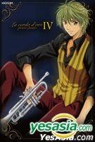 La Corda d'oro - primo passo 4 (DVD) (Japan Version)