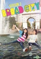 Broad City (DVD) (Season 2) (US Version)