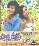 Singing in the Twins Wonderland Vol.3 Karaoke (VCD)