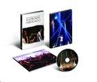 RADWIMPS no HESONOO Documentary Film Blu-ray (Japan Version)