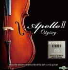 Apollo II - Odyssey (SACD)