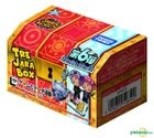 The Snack World: TreJarers Box (Special Selection) (6th Edition) (Japan Version)