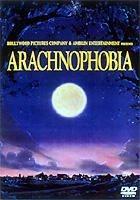 ARACHNOPHOBIA (Japan Version)