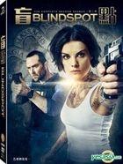Blindspot (DVD) (Ep. 1-22) (The Complete Second Season) (NBC TV Drama) (Taiwan Version)