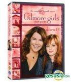 Gilmore Girls: The Complete Seventh Season (DVD) (Korea Version)