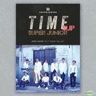 Super Junior Vol. 9 - Time_Slip (Random Cover)