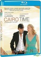 Cairo Time (2009) (Blu-ray) (Taiwan Version)