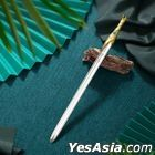 Word of Honor - White Sword