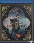 古巨基 Magic Moments Concert 2007 (Blu-ray)