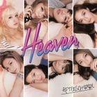 Heaven (SINGLE+DVD)(Japan Version)