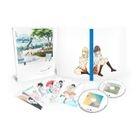 Asagao to Kase-san (Blu-ray) (English Subtitled) (Flower Edition) (Japan Version)
