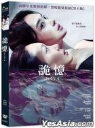 Diva (2020) (DVD) (Taiwan Version)