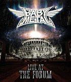 METAL GALAXY WORLD TOUR LIVE AT THE FORUM [BLU-RAY] (Japan Version)