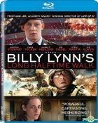 Billy Lynn's Long Halftime Walk (2016) (Blu-ray) (US Version)