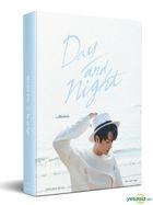 Shin Hye Sung - Day and Night (Photobook + Making DVD)