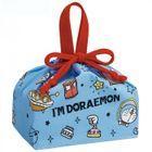 I'm Doraemon Drawstring Lunch Bag