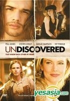 Undiscovered (DVD) (Malaysia Version)