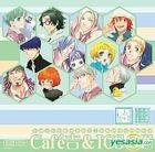 Cafe Kichi & ICS R3 (Japan Version)