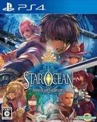 Star Ocean 5 Integrity and Faithlessness (Japan Version)