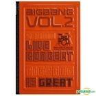 Big Bang : 2nd Live Concert DVD - Great (Korea Version)