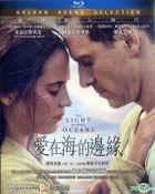 The Light Between Oceans (2016) (Blu-ray) (Hong Kong Version)