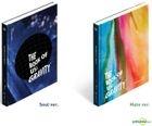 DAY6 Mini Album Vol. 5 - The Book of Us : Gravity (Random Version)