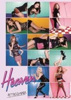 Heaven (SINGLE + PHOTO BOOK) (First Press Limited Edition)(Japan Version)